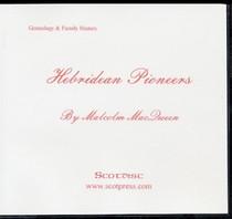 Hebridean Pioneers