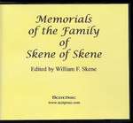 Memorials of the Family of Skene of Skene