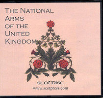 The National Arms of the United Kingdom