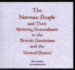 The Norman People and Their Existing Descendants in the British Dominions and the United States