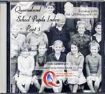 Queensland School Pupils Index Part 3