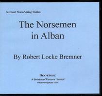The Norsemen in Alban