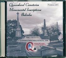 Queensland Cemeteries Monumental Inscriptions: Bulimba