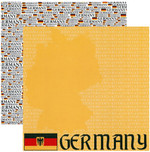 Reminisce 12x12 Germany