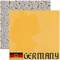 Reminisce 12x12 Germany