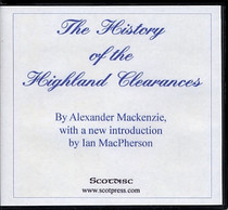 The History of the Highland Clearances