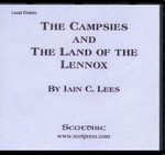 The Campsies and the Land of the Lennox