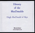 History of the MacDonalds