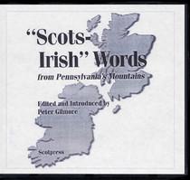 Scots-Irish Words from Pennsylvania's Mountains