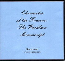 Chronicles of the Frasers: The Wardlaw Manuscript