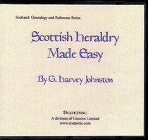 Scottish Heraldry Made Easy