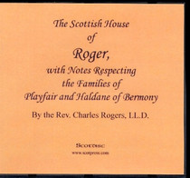 The Scottish House of Roger