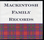 Mackintosh Family Records