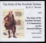 The Setts of the Scottish Tartans