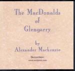The MacDonalds of Glengarry
