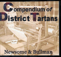 Compendium of District Tartans