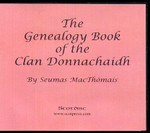 The Genealogy Book of the Clan Donnachaidh
