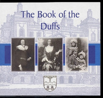 The Book of the Duffs - CD