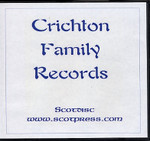 Crichton Family Records