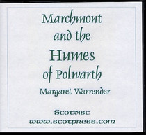 Marchmont and the Humes of Polwarth