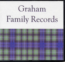 Graham Family Records
