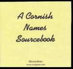 A Cornish Names Sourcebook