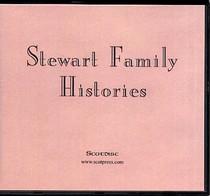 Stewart Family Histories
