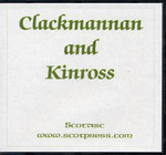 Clackmannan and Kinross