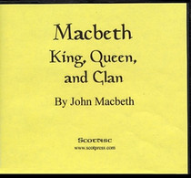 Macbeth: King, Queen, and Clan