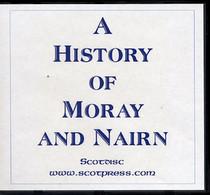 A History of Moray and Nairn