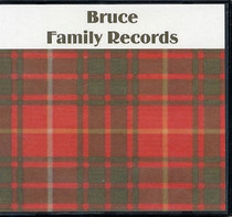 Bruce Family Records