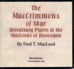 The MacCrimmons of Skye