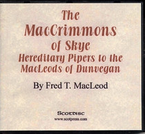 The MacCrimmons of Skye