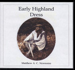 Early Highland Dress