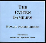 The Patten Families: Genealogies of the Pattens from the North of Ireland