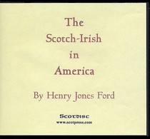 The Scotch-Irish in America 1
