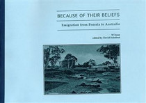 Because of Their Beliefs: Emigration From Prussia to Australia