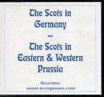 The Scots in Germany and The Scots in Eastern and Western Prussia