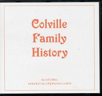 Colville Family History