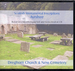 Scottish Monumental Inscriptions Ayrshire: Dreghorn Church and New Cemetery