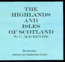 The Highlands and Isles of Scotland