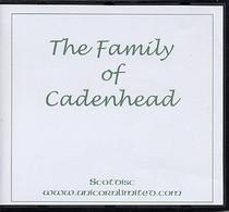 The Family of Cadenhead