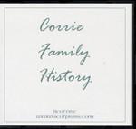 Corrie Family History