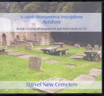 Scottish Monumental Inscriptions Ayrshire: Darvel New Cemetery