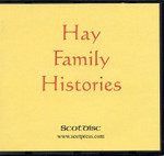Hay Family Histories