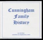 Cunningham Family History