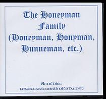 The Honeyman Family
