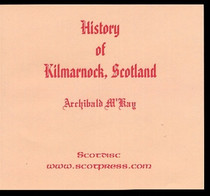History of Kilmarnock, Scotland