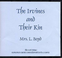 The Irvines and Their Kin