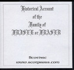 Historical Account of the Family of Frisel of Fraser